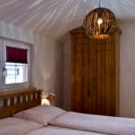 Waldesruh-Halseralm Apartment Doppelzimmer