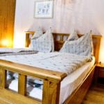 Waldesruh-Halseralm Apartment 2 Schlafzimmer